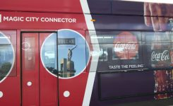 Launch the Magic City Connector