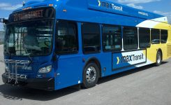 RFP #18-03 Bus Procurement