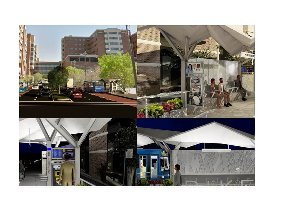 RFQ #17-13 BRT Downtown Stop Facilities Design Services