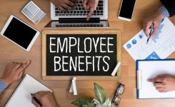 RFP# 17-15  Employee Benefits Brokerage Consultant
