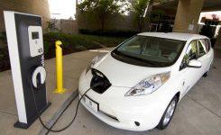 IFB #17-19 Electric Vehicles