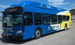 CANCELLED – RFP #17-20 Bus Procurement
