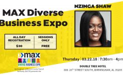 MAX Diverse Business Expo