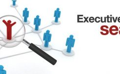 RFP #19-01 Executive Search Firm