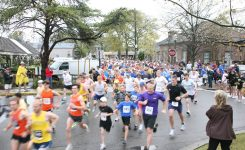 Rumpshaker 5K and 1 Mile